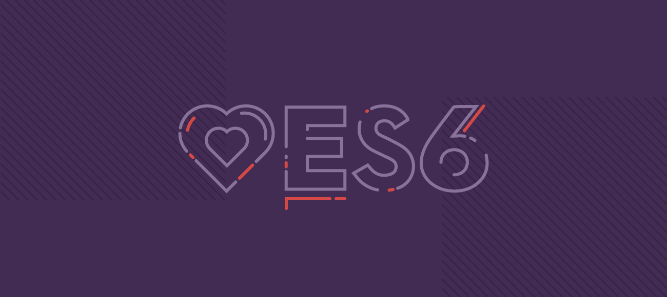 How I learned to love ES6 - image