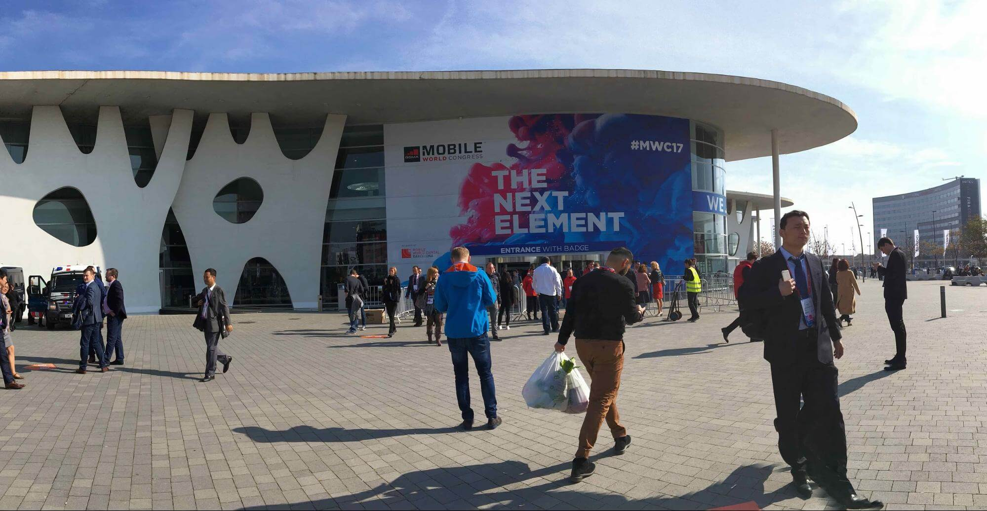 Insights into Building Better Customer Experiences at MWC 2017