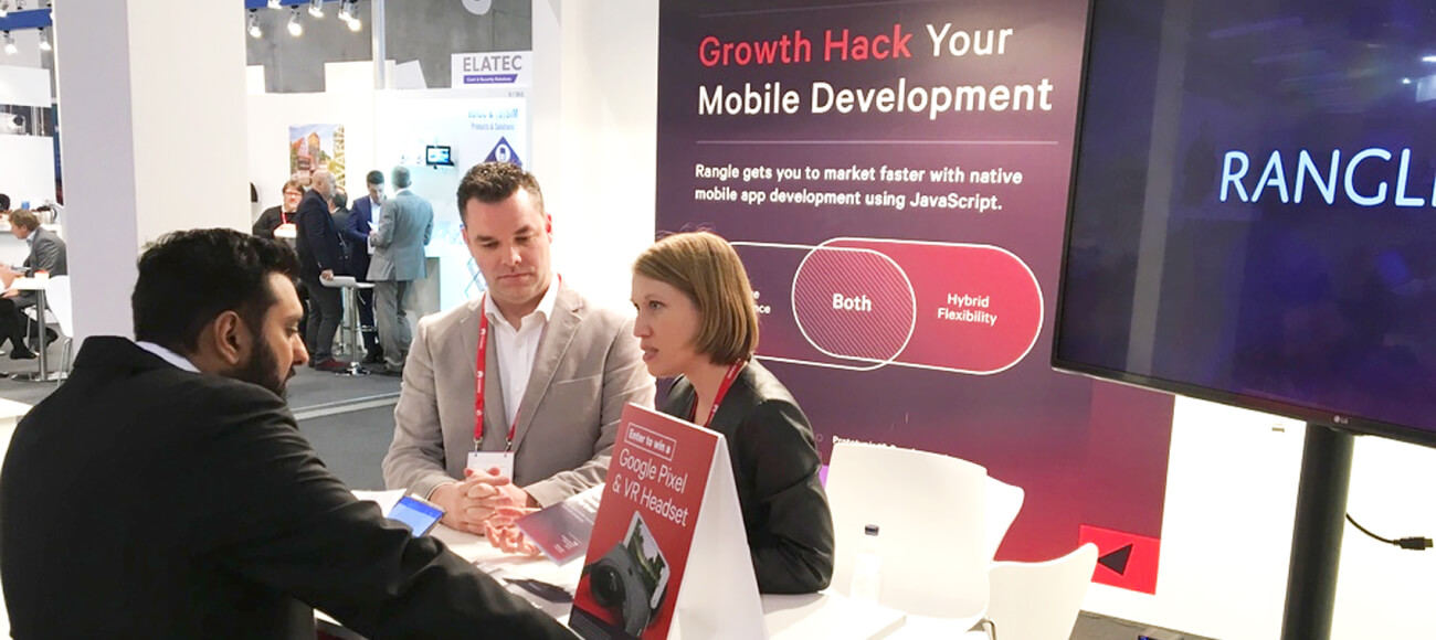 Mobile World Congress: Connected Living