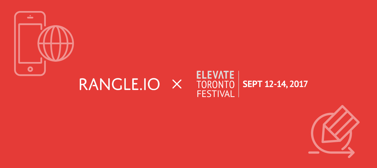 Elevate Toronto: What is Lean Innovation Anyway?