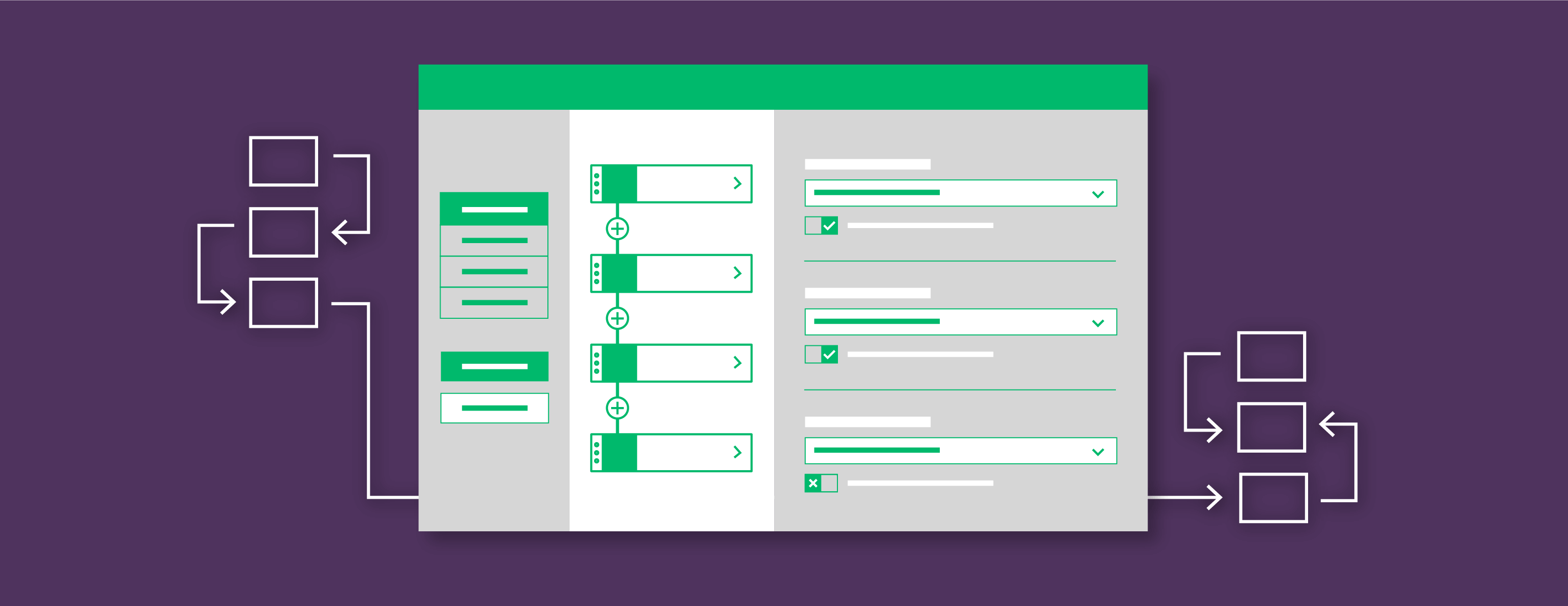 Vuex Nested State