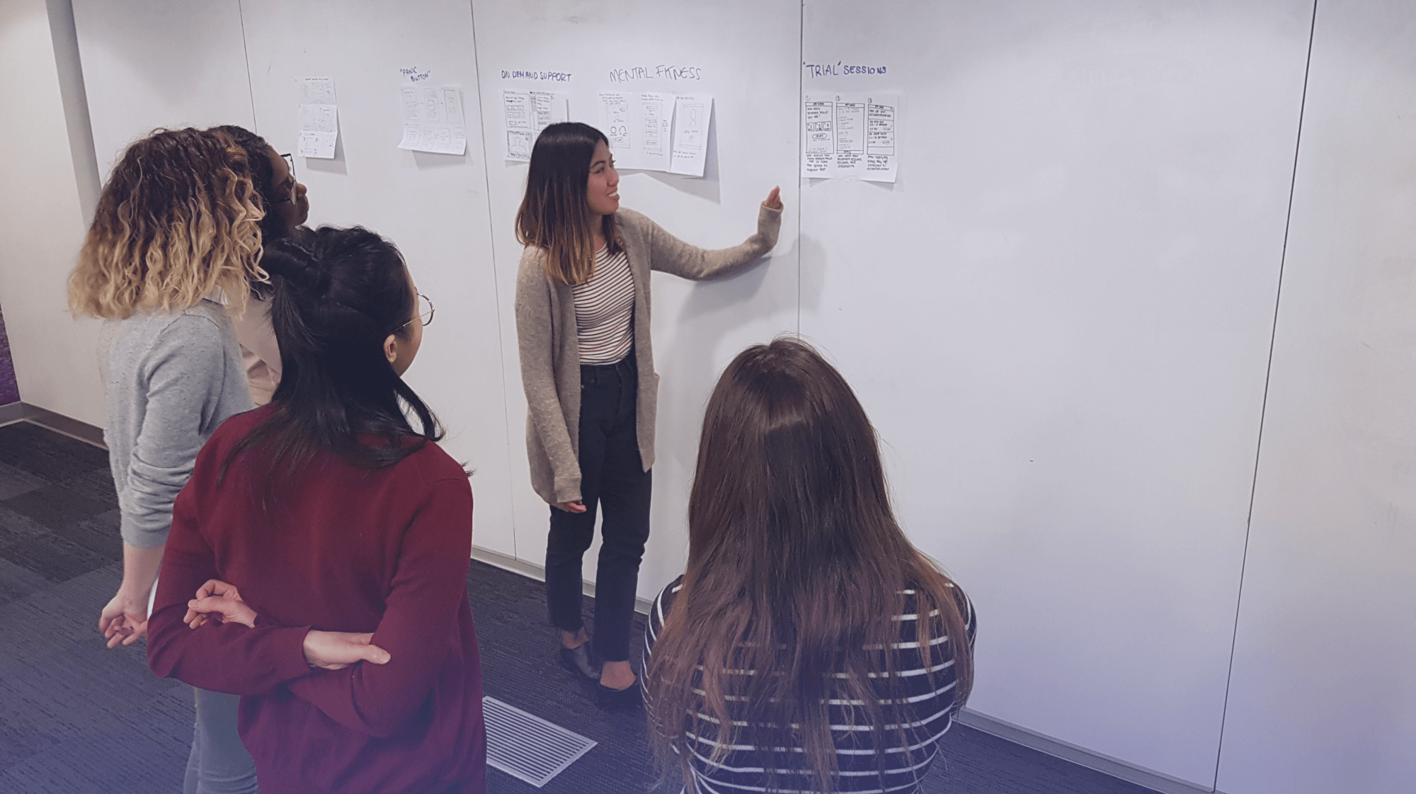 The Biggest Takeaways After Finishing Bridge's Product Design